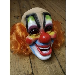 Clownmaske